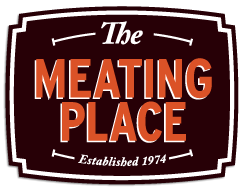 Meating Place PDX Logo
